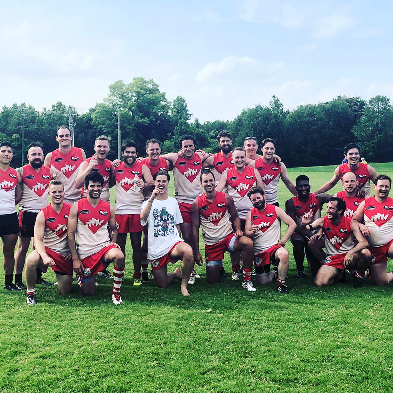 USAFL Central Regional Tournament Wrap Up