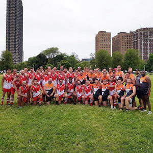 Chicago vs Des Moines/Indi/Cinci - June 8, 2019