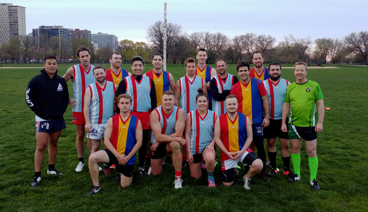 Chicago swans metro week 1 recap