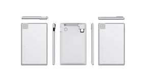 Android / Silver Power Bank