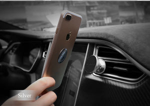 Raxfly Magnetic Car Phone Holder