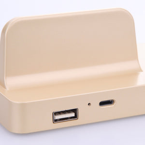 Alloyseed 2 in 1 Charger for iPhone and Apple Watch