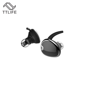 TTLIFE Twins Mini Bluetooth Earphone