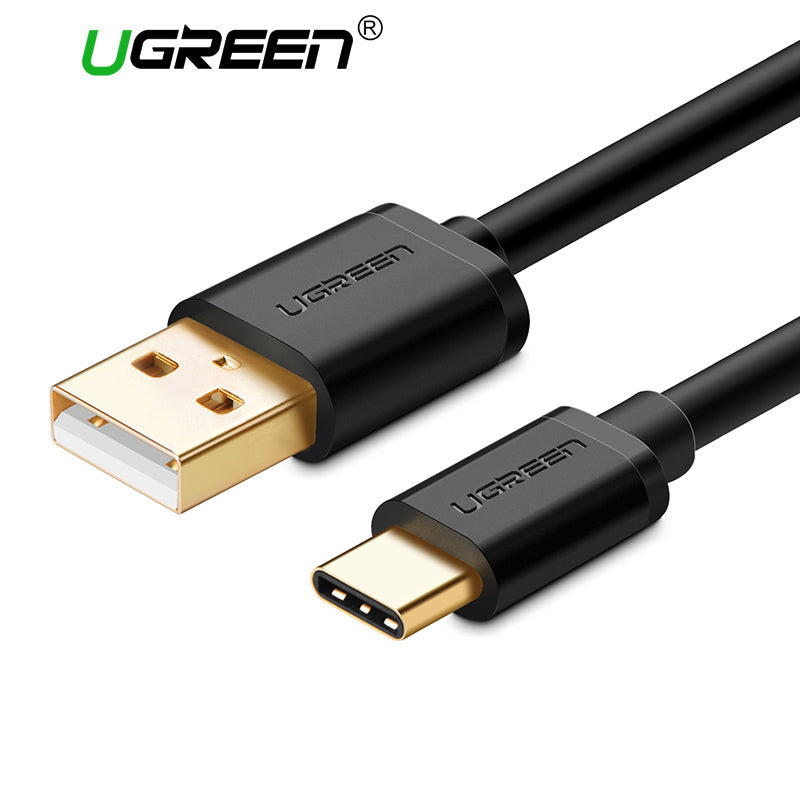 Ugreen Fast Charge USB to Type-C Cable