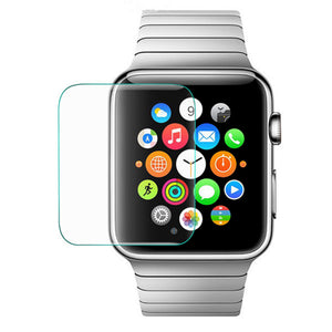 Alloyseed Tempered Glass Screen Protector For Apple Watch