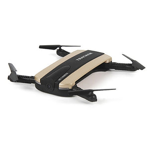 JXD 523 Mini Foldable, Palm-Sized Drone