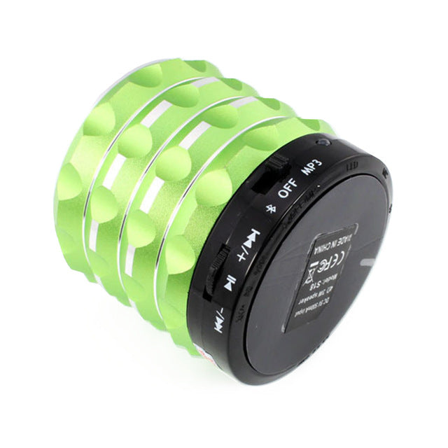 Neostar Mini Wireless Bluetooth Speaker