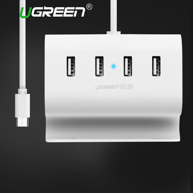 Ugreen Type C Expansion Hub with 4 USB Ports