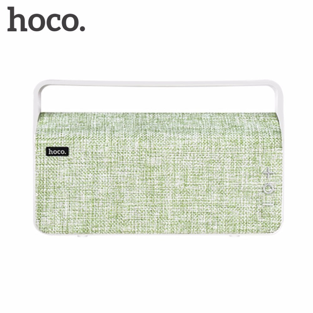 Hoco Wireless Bluetooth Speaker