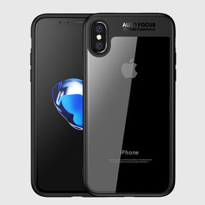 Artisom Full Cover Protective Case For iPhone X