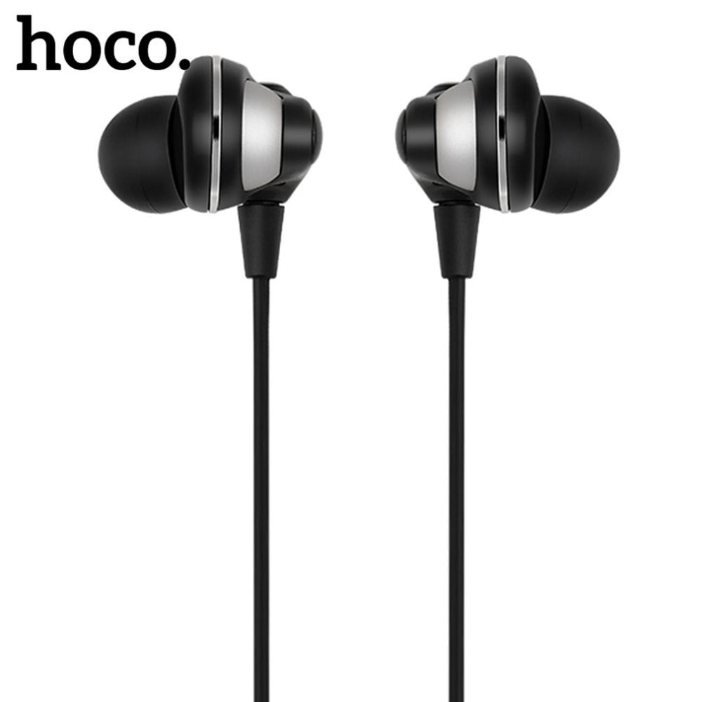 Hoco Wired In-Ear Earphone for Apple Devices