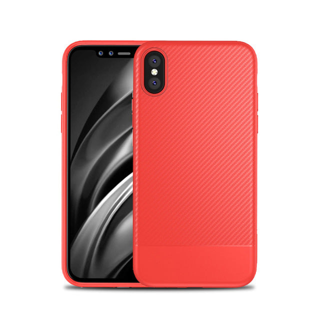 Artisome Slim Case For iPhone X