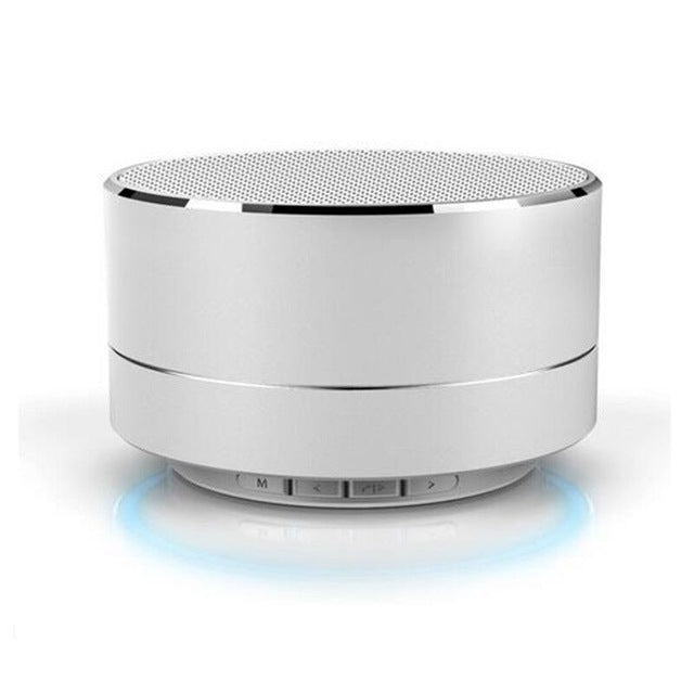 Aniwk Portable Bluetooth Speaker