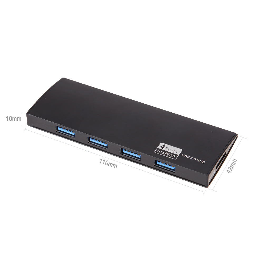 Vakind USB 3.0 HUB with 4 x USB Ports