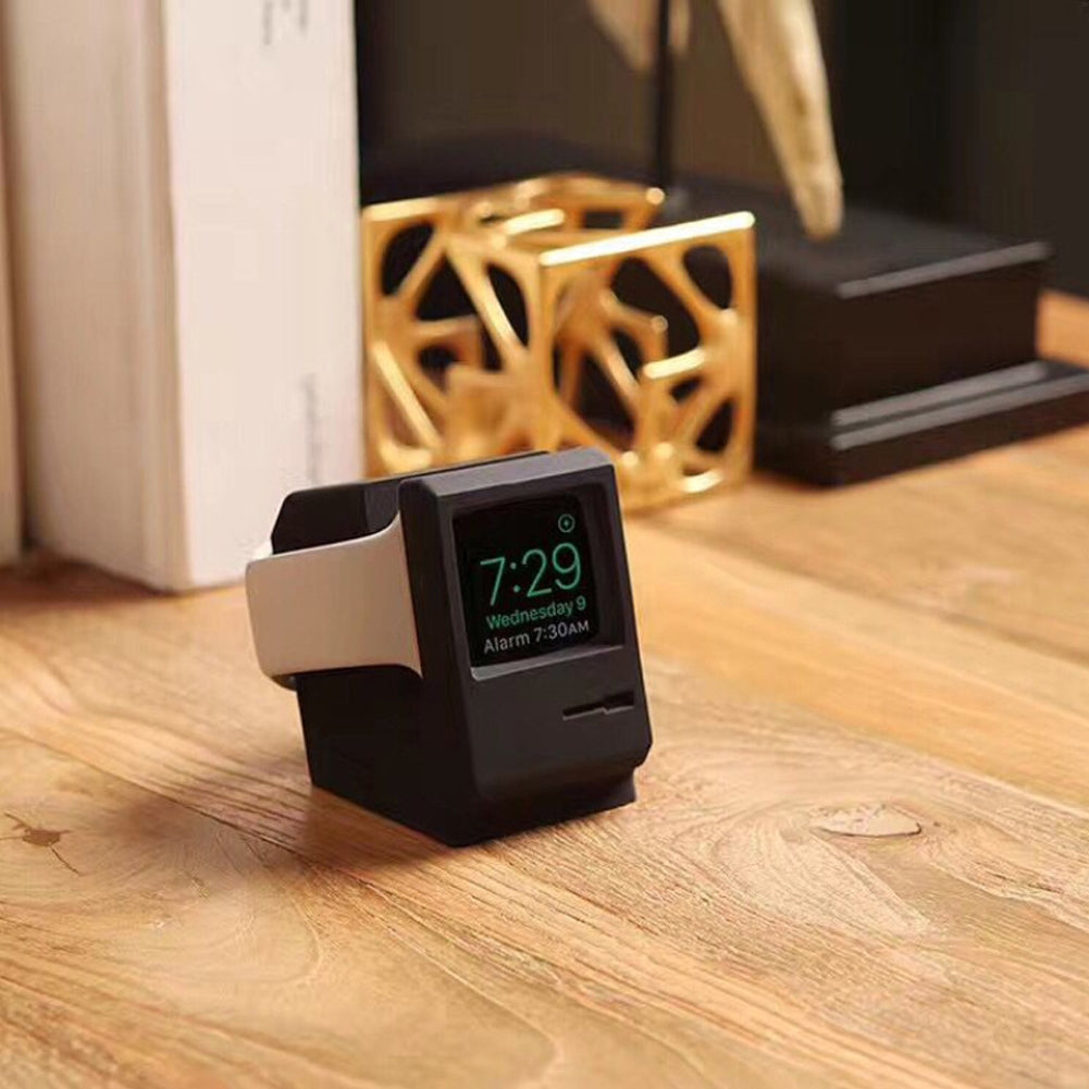 Alloyseed Retro Docking Station for Apple Watch