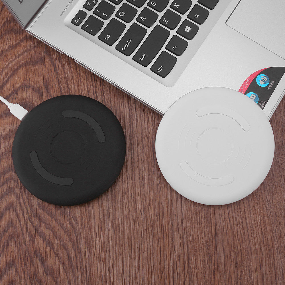 Qi Wireless Charger for Smartphones