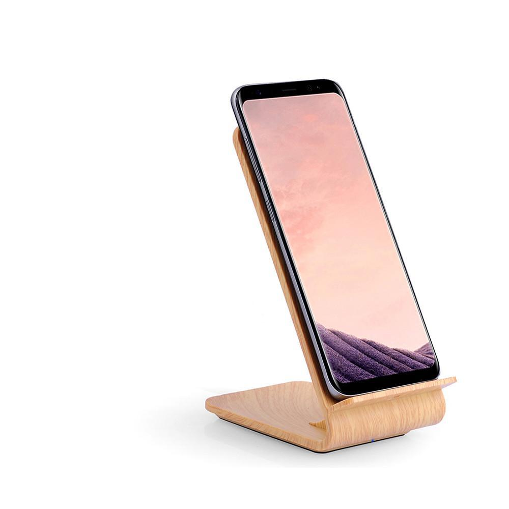 Qualcomm Wireless Qi Phone Charger