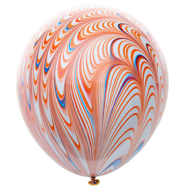 THROW THESE GLORIOUS BALLOONS IN THE AIR LIKE YOU JUST DON'T CARE