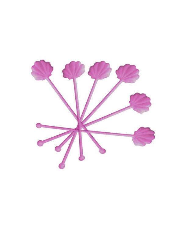 Shell Stirrers