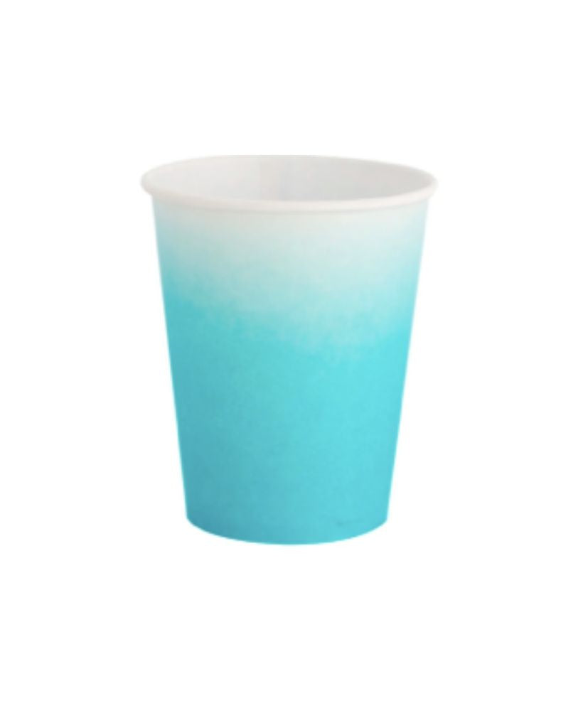Oh Happy Day Sky Ombre Cup Set