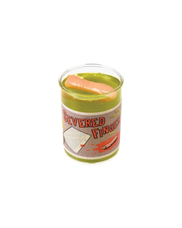 Severed Finger Putty