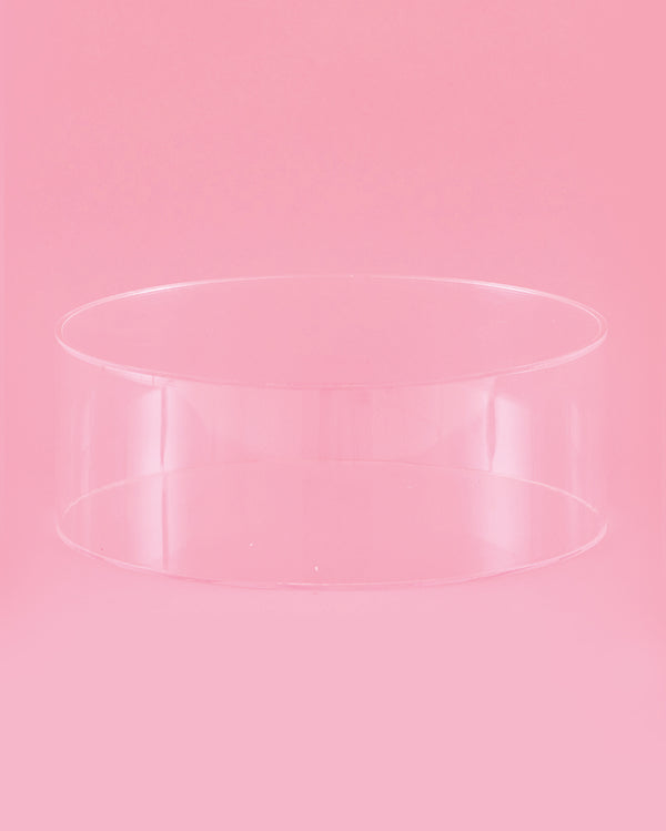 Large Fillable Cake Stand