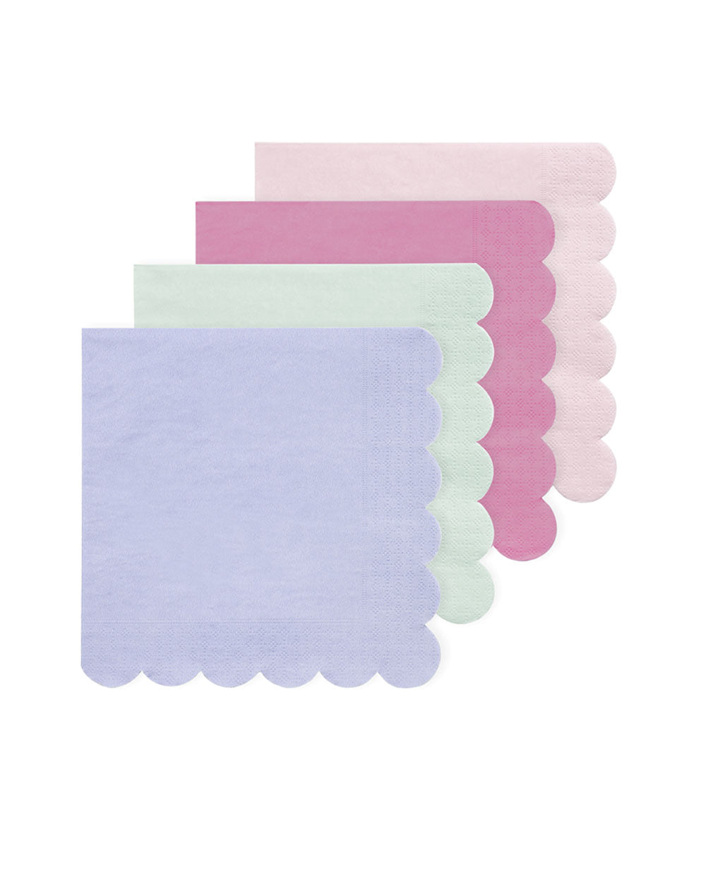 Multicolour Large Napkins