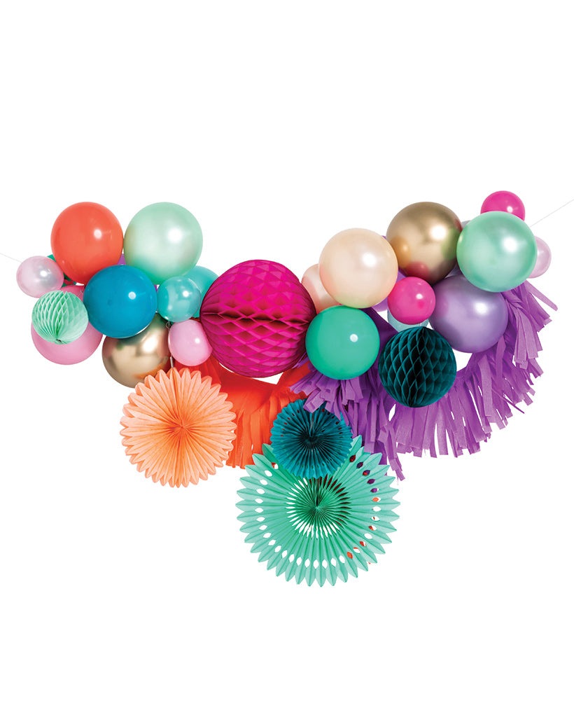 Mermaid Fancy Garland