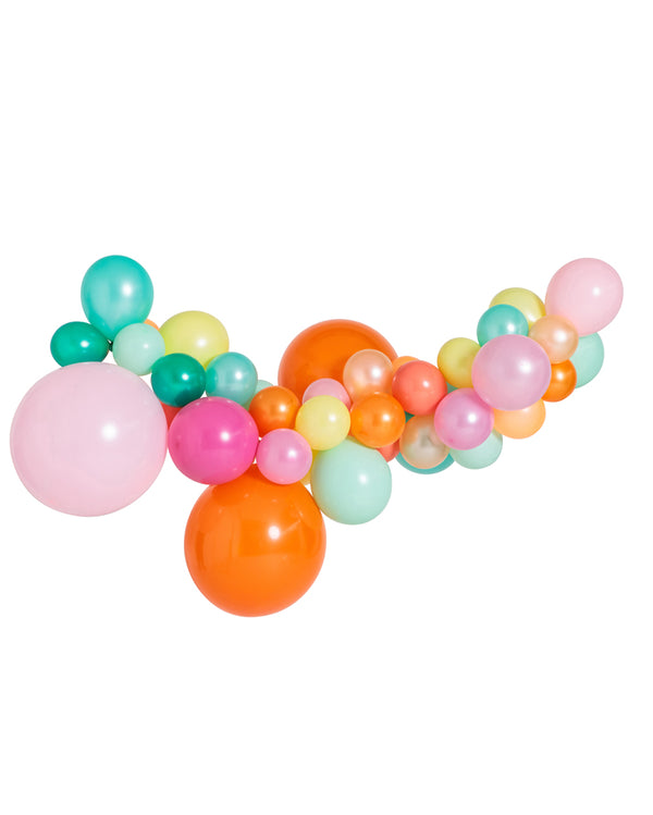 Fruit Tingle Balloon Garland