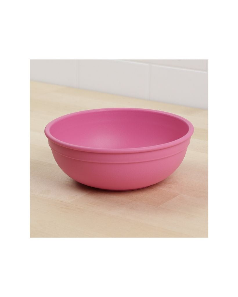 Bright Pink RePlay Large Bowl