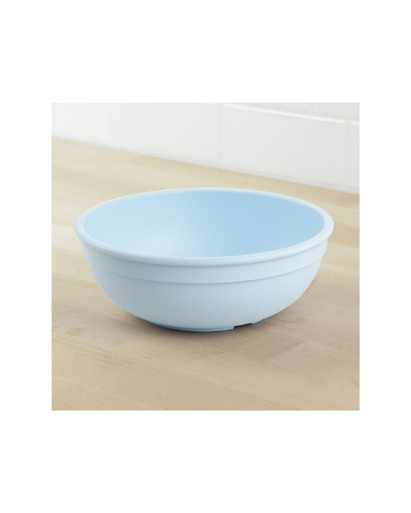 Ice Blue RePlay Large Bowl