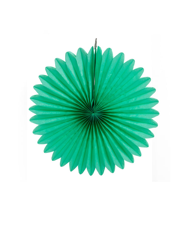 Medium Mint Fan