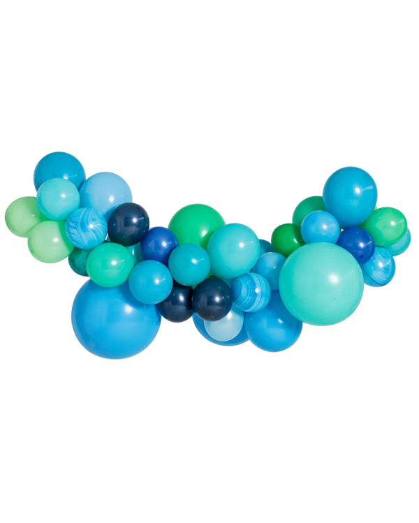 Large Handsome Balloon Garland