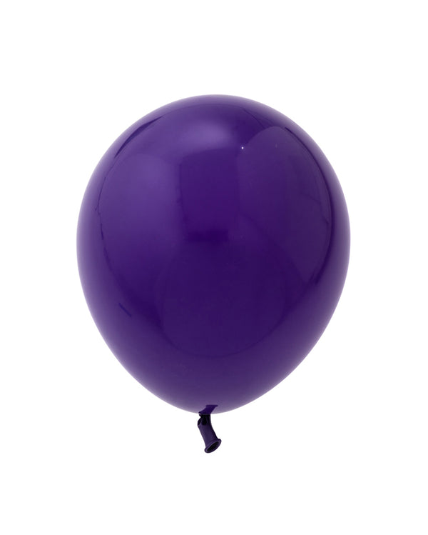 Purple Violet Standard Balloons