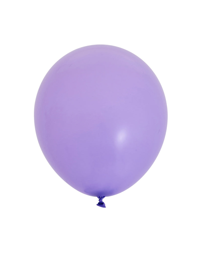 Lilac Standard Balloons