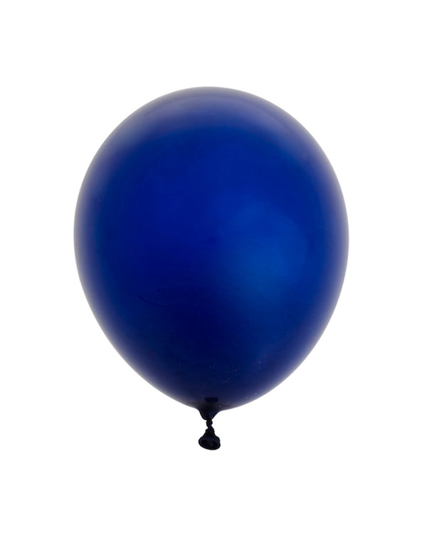 Royal Blue Standard Balloons