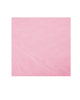 Pink Moire Paper Table Cloth
