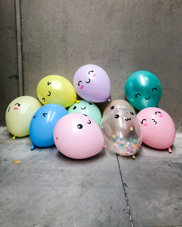 Balloon Friends