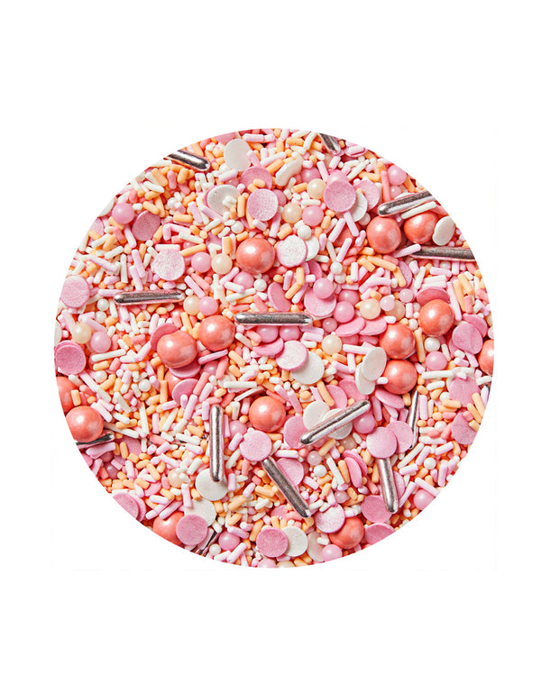 Sucre x Poppies Blossom Sprinkles