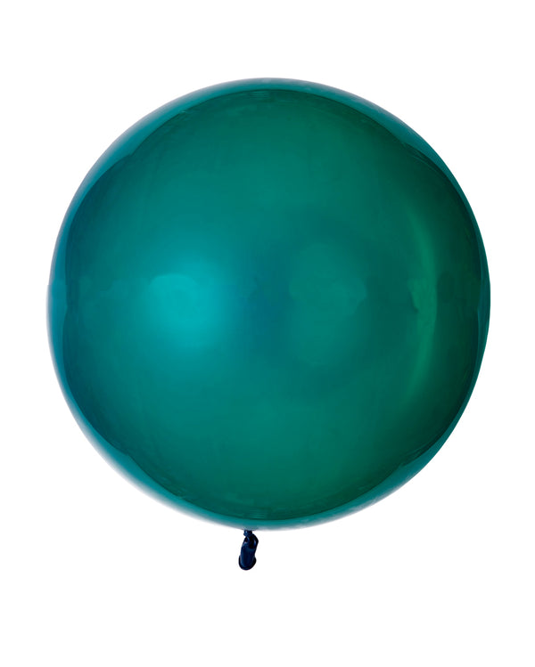 Emerald Jumbo Balloon