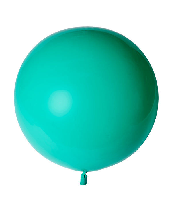 Wintergreen Jumbo Balloon