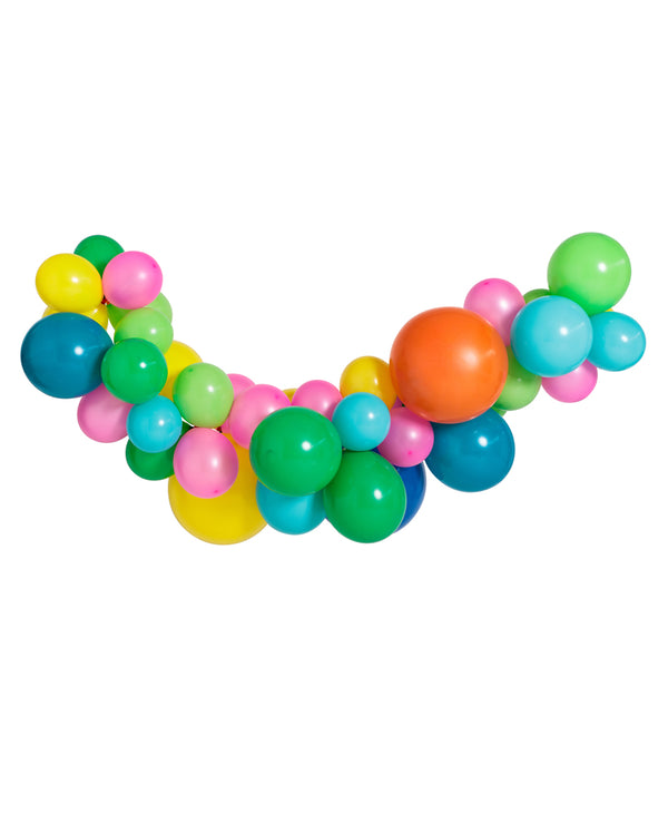 Custom Large Balloon Garland