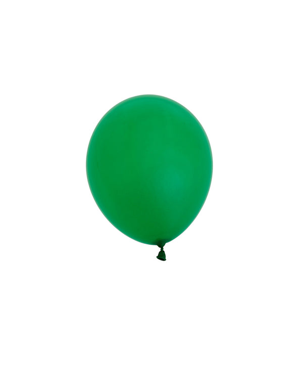 Spring Green Mini Balloons
