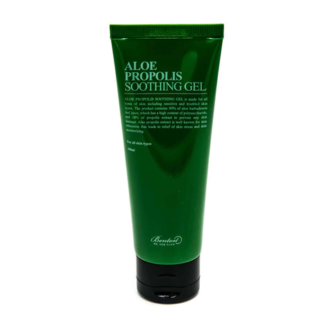 Aloe Propolis Soothing Gel  (exp. 08/16/2018)