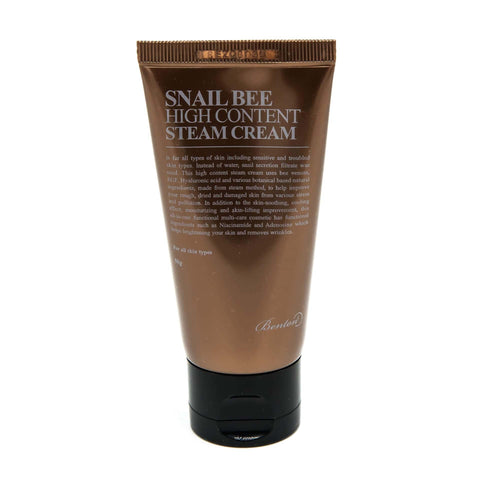 Snail Bee High Content Steam Cream (exp. 7/13/2018)