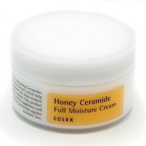 COSRX Honey Ceramide Full Moisture Cream Cream - Crystal Cove Beauty
