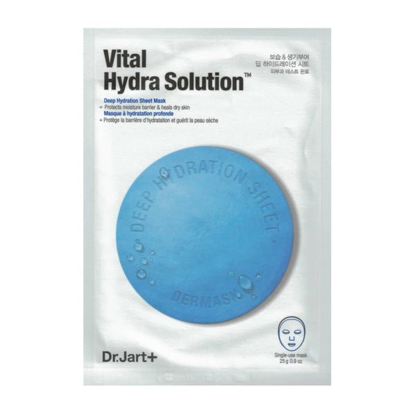 Dr. Jart Dermask Water Jet Vital Hydra Solution