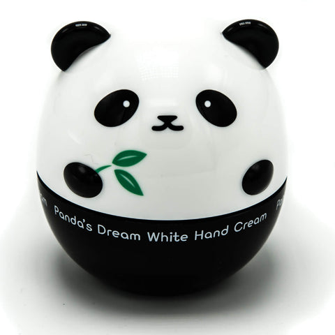 Tony Moly Panda's Dream White Hand Cream Hand Care - Crystal Cove Beauty