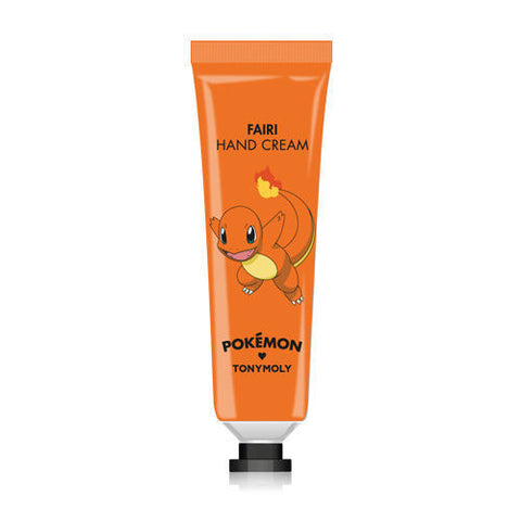 Fairi (Charmander) Hand Cream