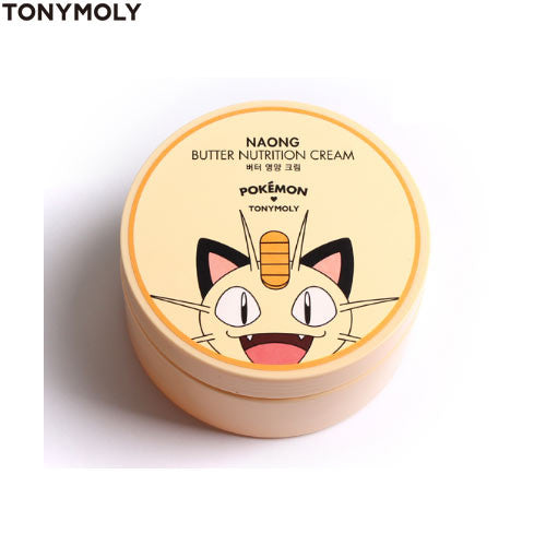 Naong (Meowth) Butter Nutrition Cream